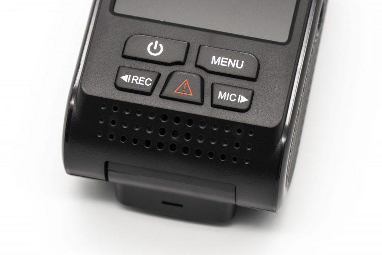 Viofo A119 V3 autós DVR teszt 9