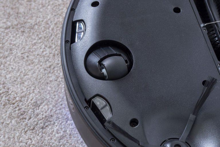 Lenovo X1 robotporszívó teszt 12