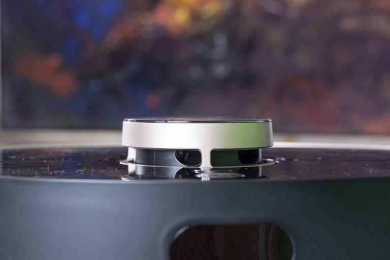 Lenovo X1 robotporszívó teszt 13