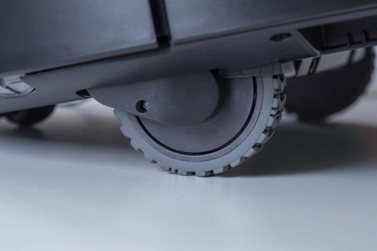 Lenovo X1 robotporszívó teszt 14