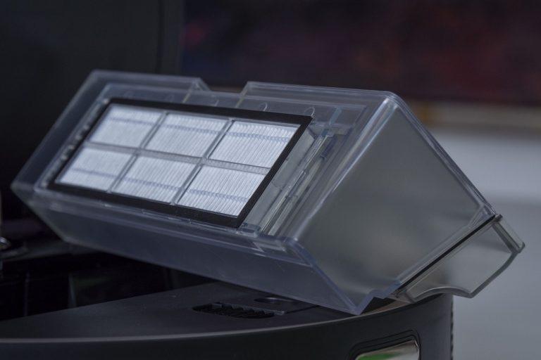 Lenovo X1 robotporszívó teszt 15