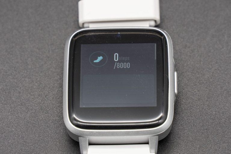 Xiaomi Haylou LS01 okosóra teszt 15
