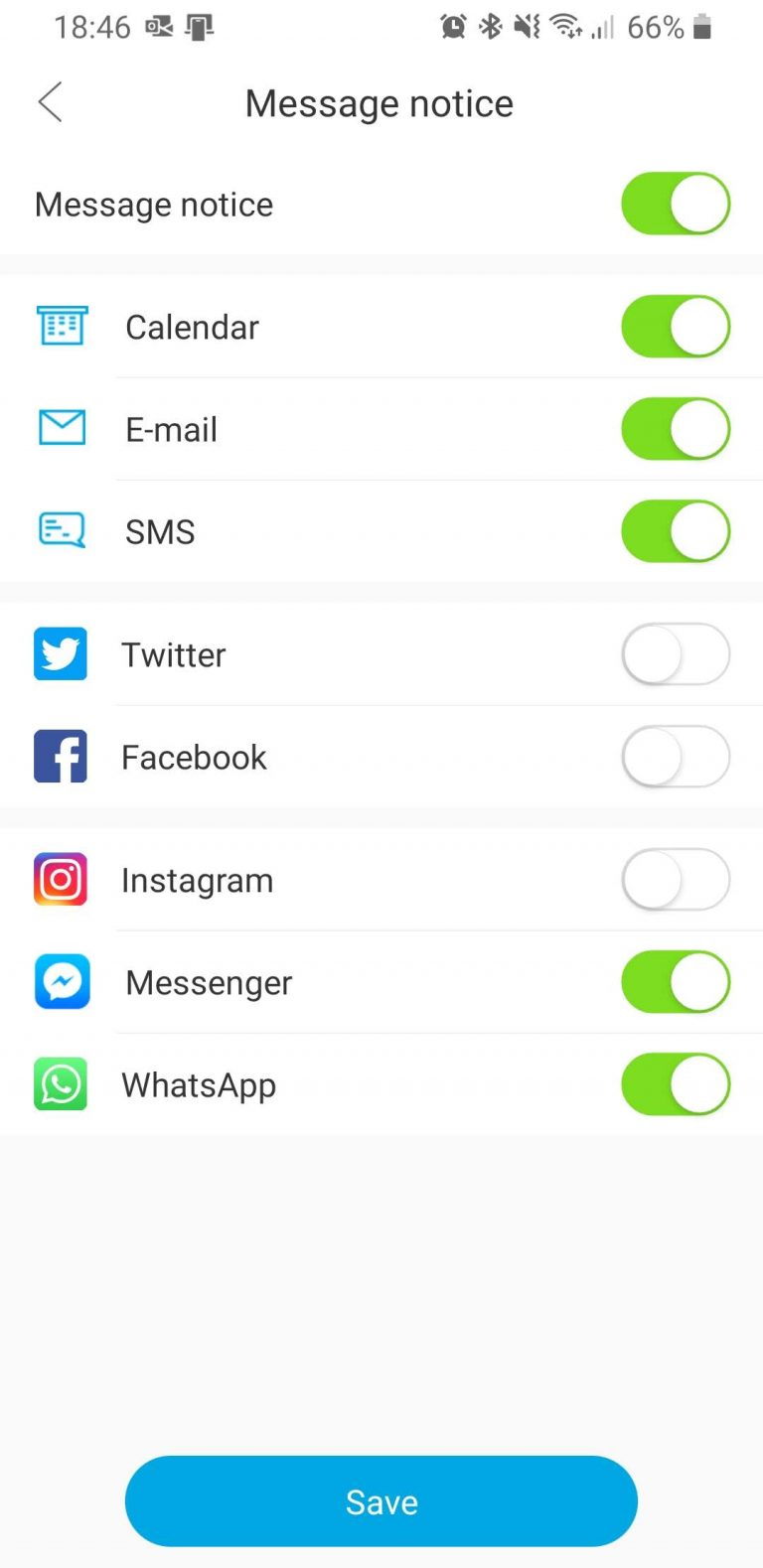 Xiaomi Haylou LS01 okosóra teszt 20
