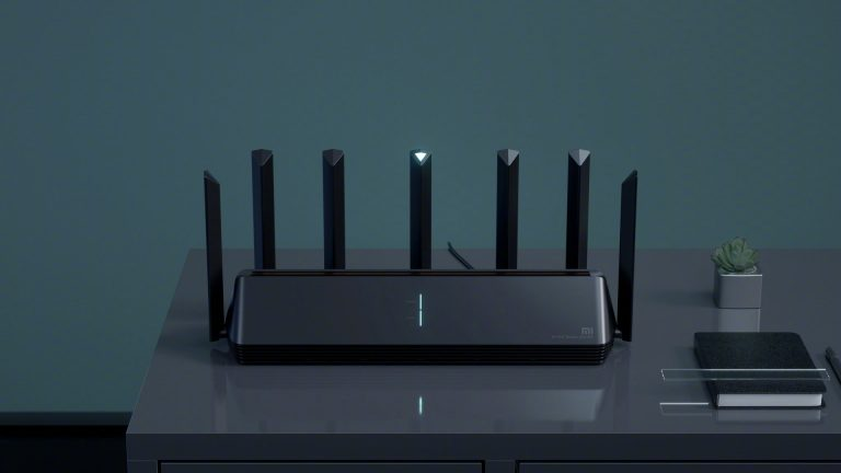 Megérkezett a Xiaomi legerősebb routere! 4