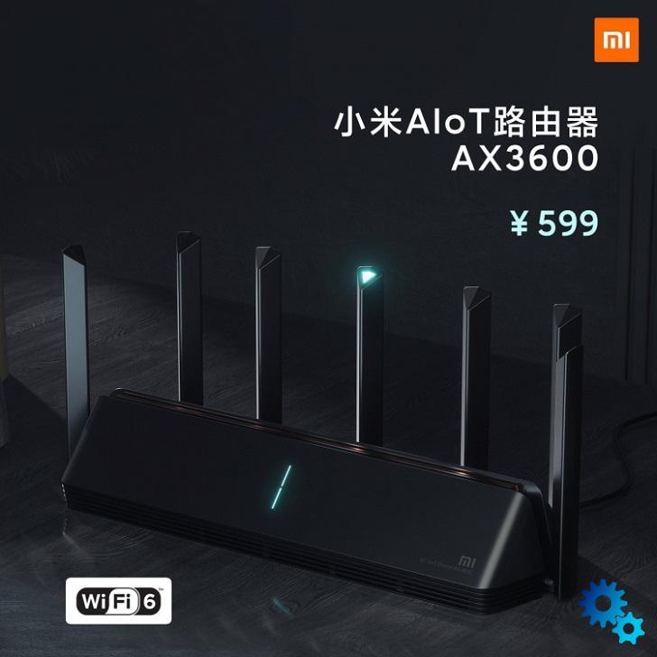 Megérkezett a Xiaomi legerősebb routere! 3