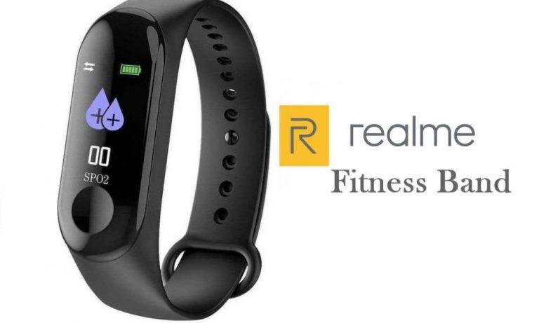 Oppo Realme Say aktivitáskövető – Újabb nagy gyártó a placcon 4