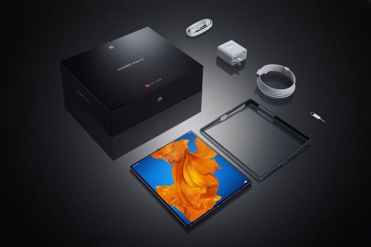 Iszonyatosan drága a Huawei új mobilja 2