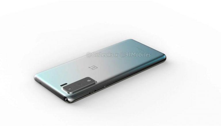 Jön a OnePlus Z 5