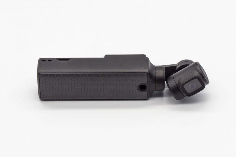 Feiyu Pocket vs. Xiaomi Fimi gimbal kamera 9
