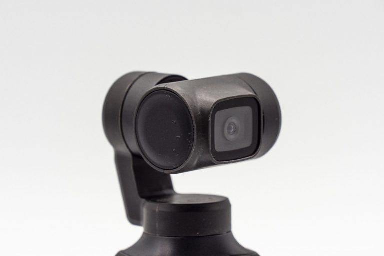 Xiaomi Fimi Palm kézi gimbal és kamera teszt 7