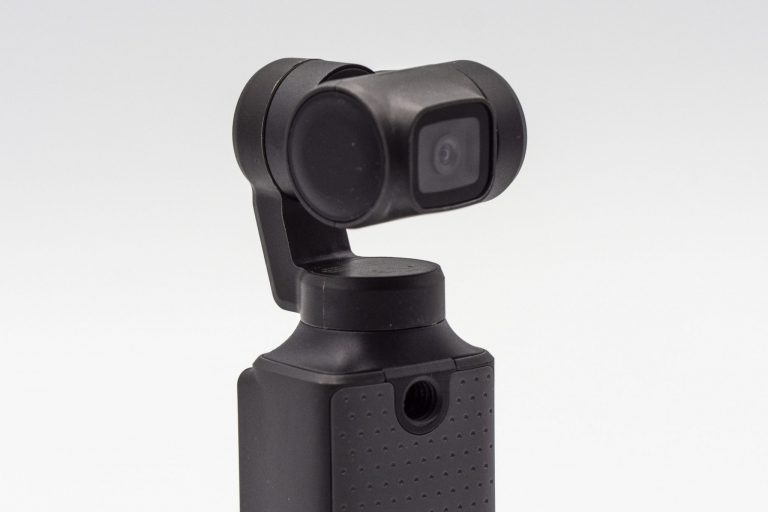 Feiyu Pocket vs. Xiaomi Fimi gimbal kamera 6