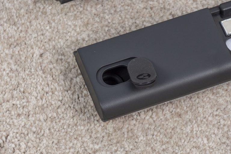 Xiaomi Roidmi NEX állóporszívó teszt 10