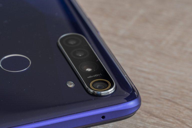 Oppo Realme 5 Pro okostelefon teszt 14