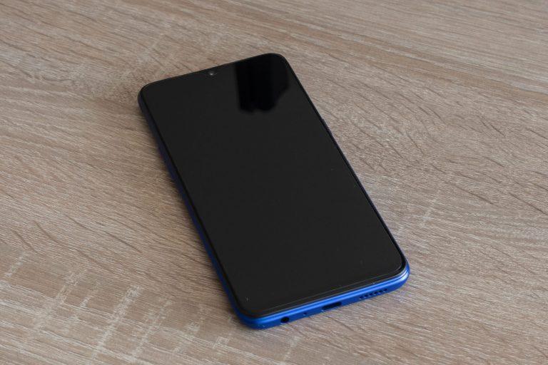 Oppo Realme 5 Pro okostelefon teszt 15