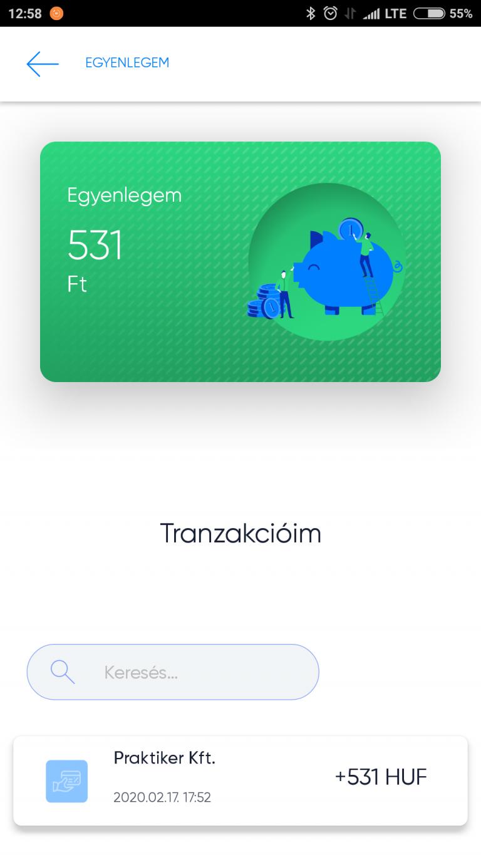 Elindult a magyar fintech app, a Recash 12