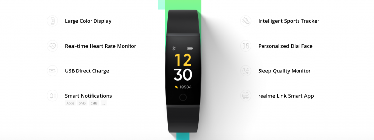 Mi Band és Honor Band killer? 2