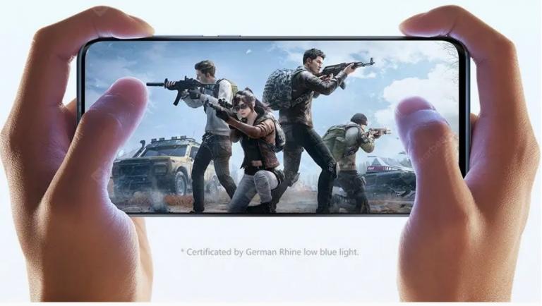Xiaomi Mi 10 a láthatáron 3