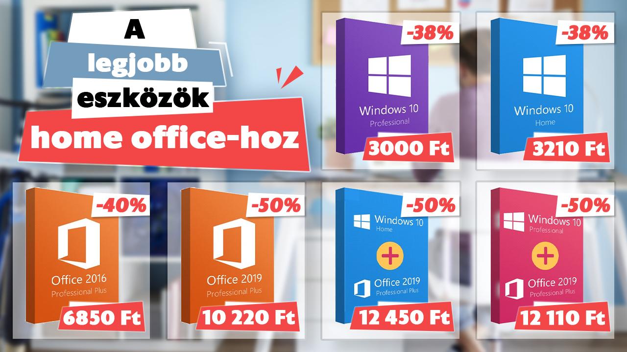 Ezekre lesz szükséged a home office-hoz 2