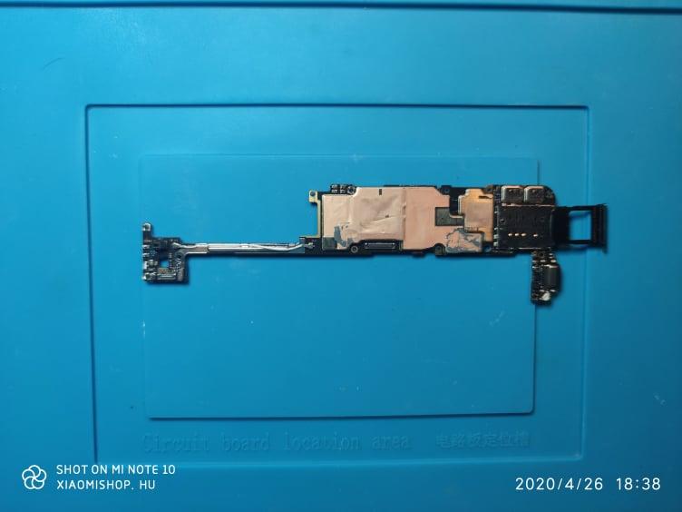 Xiaomi Mi 10 okostelefon teszt 25