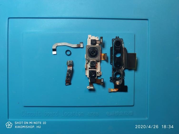 Xiaomi Mi 10 okostelefon teszt 26