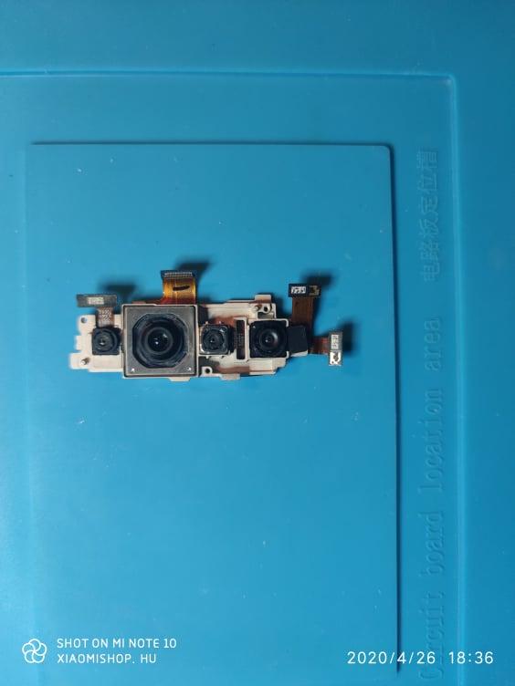 Xiaomi Mi 10 okostelefon teszt 28