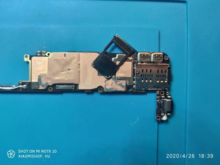 Xiaomi Mi 10 okostelefon teszt 31