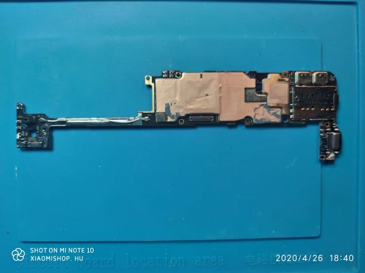 Xiaomi Mi 10 okostelefon teszt 32
