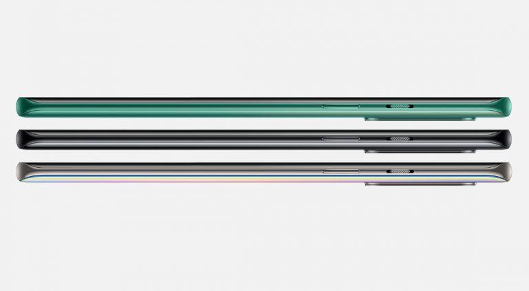 Végre itt az új OnePlus 8 széria 5