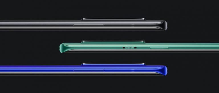 Végre itt az új OnePlus 8 széria 7