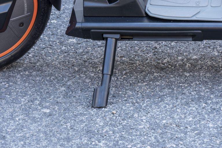 Kugoo M2 Pro roller teszt 5