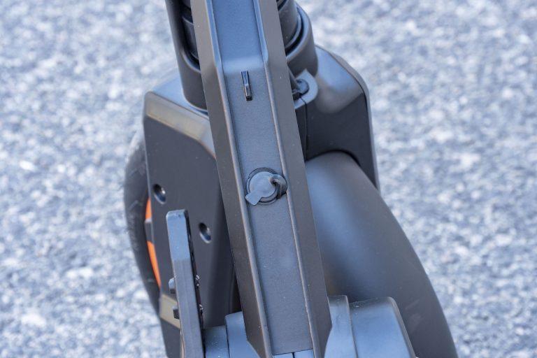 Kugoo M2 Pro roller teszt 8