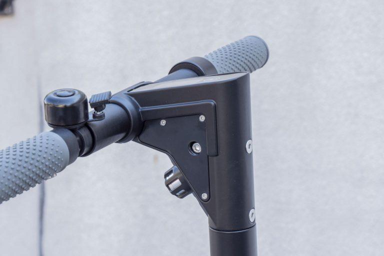 Kugoo M2 Pro roller teszt 9
