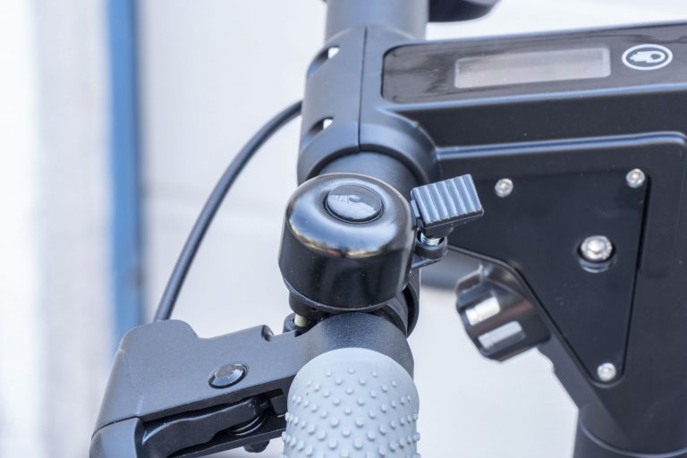 Kugoo M2 Pro roller teszt 11