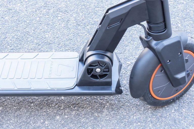 Kugoo M2 Pro roller teszt 16