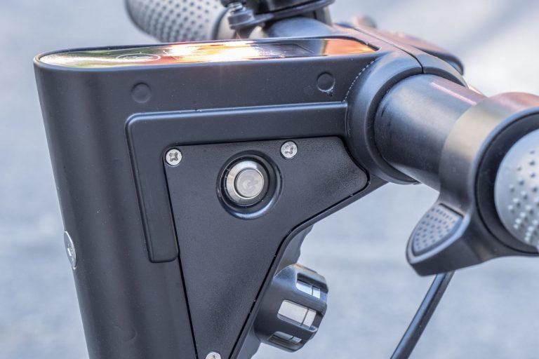 Kugoo M2 Pro roller teszt 19