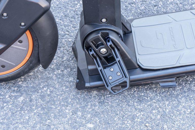 Kugoo M2 Pro roller teszt 21