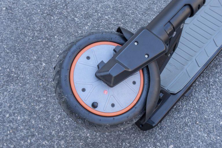 Kugoo M2 Pro roller teszt 23