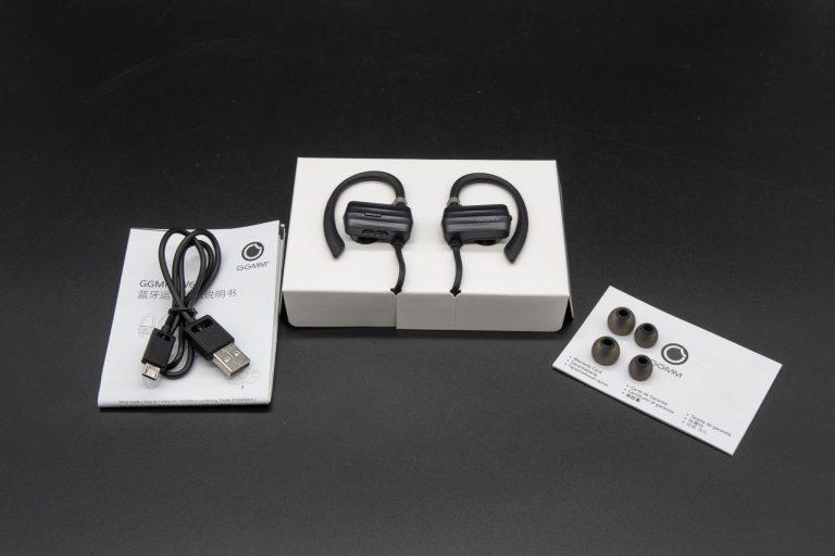 GGMM W600 BT fülhallgató teszt 3