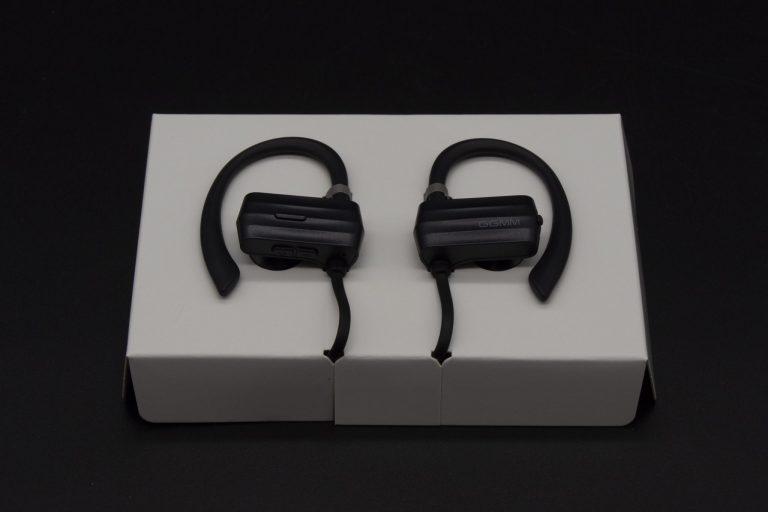 GGMM W600 BT fülhallgató teszt 4
