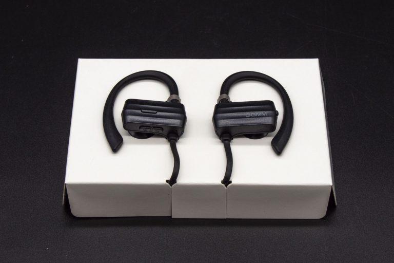 GGMM W600 BT fülhallgató teszt 5