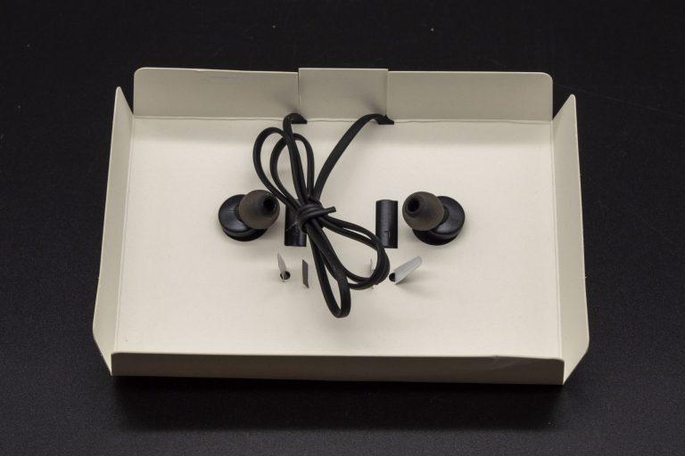 GGMM W600 BT fülhallgató teszt 6