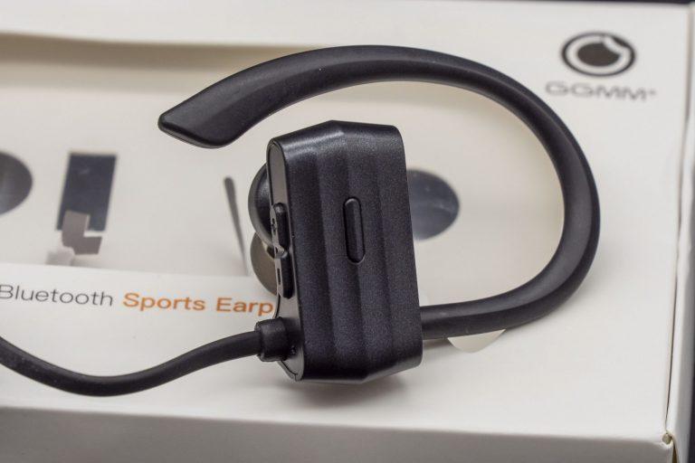 GGMM W600 BT fülhallgató teszt 11