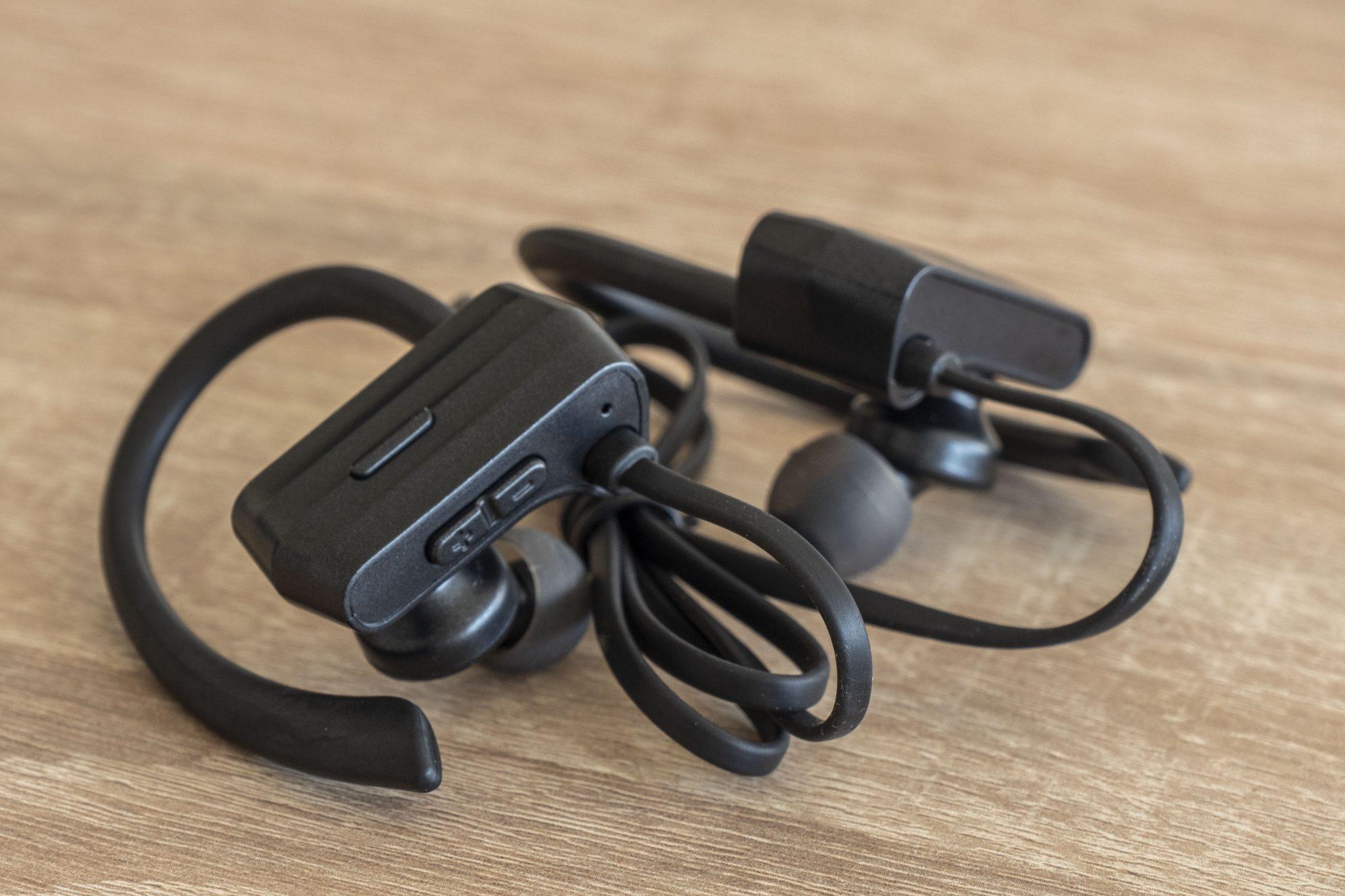 GGMM W600 BT fülhallgató teszt 12