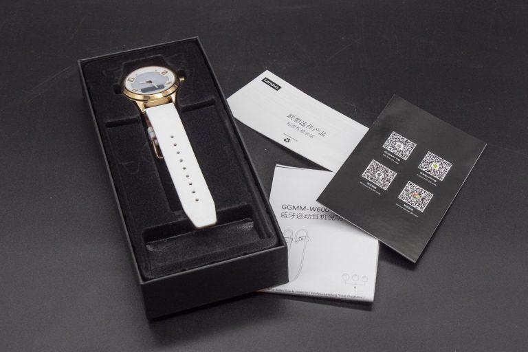 Lenovo Watch X okosóra teszt 3