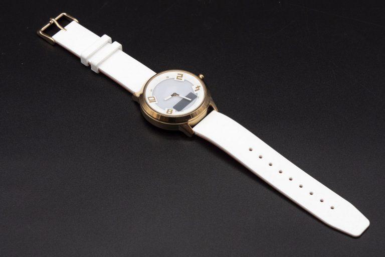 Lenovo Watch X okosóra teszt 4