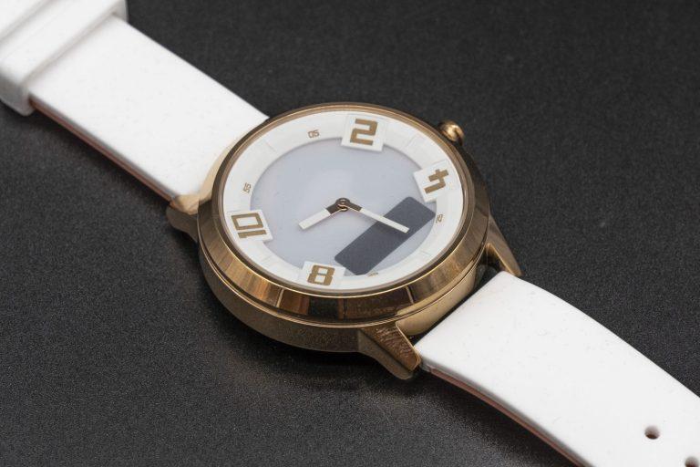 Lenovo Watch X okosóra teszt 5