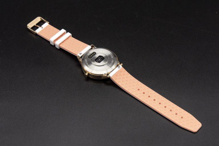 Lenovo Watch X okosóra teszt 6