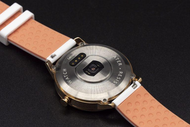 Lenovo Watch X okosóra teszt 8