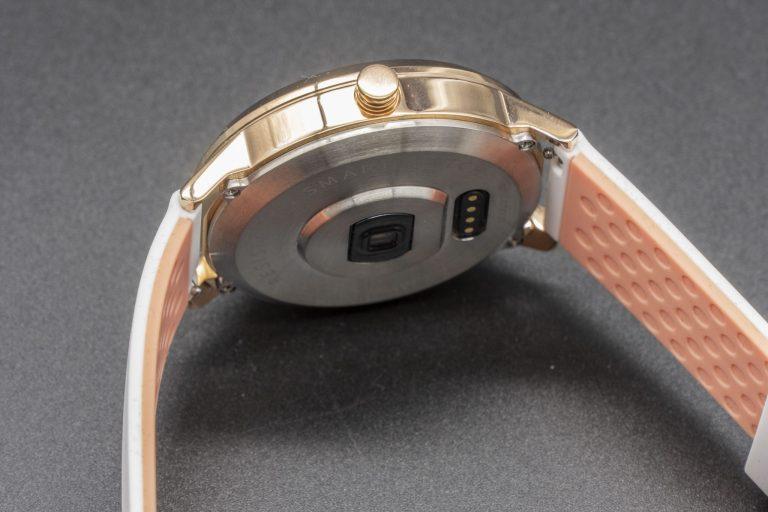 Lenovo Watch X okosóra teszt 9