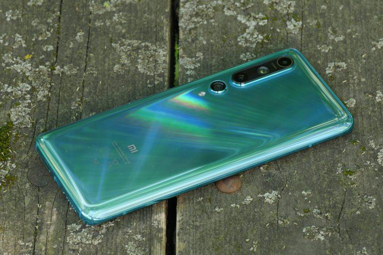 Xiaomi Mi 10 okostelefon teszt 6